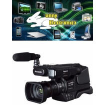 Panasonic Ag-ac8 Mdh2 Efectivo Stock Y Garantía
