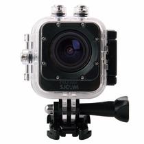 Camara Para Deportes Sjcam M10 Wifi Full Hd Sumergible 12mpx