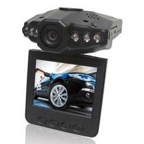 Camar Auto Deportes Hd 720p 32gb Nocturna Color Led Envio