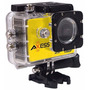 Camara Deportes Extremos Sumergible Wifi Full Hd 1080 Lcd 2