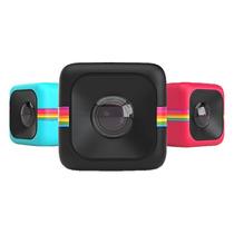 Polariod Cube, Action Cam, Full Hd, Súper Compacta