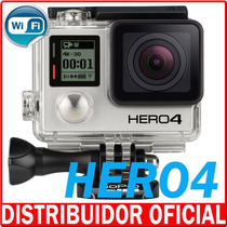 Camara Deportiva Go Pro Hero 3+ Black Edition Full Hd Gopro