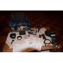 Filmadora Panasonic Hdc-750 3d Full Hd Mendoza