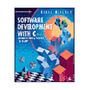 Nielsen Software Development Whit C++ Edito Academic Press