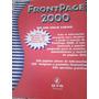 Frontpage 2000 En Un Solo Libro - Gyr