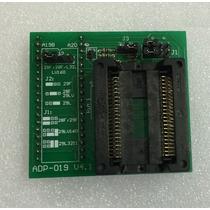 Adaptador Psop44 V4 Memorias 100% Original Willem Gq-4x