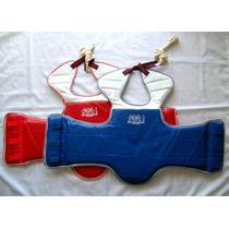 Pecheras Budokan Fighter