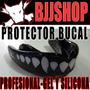 Protector Bucal Profesional Customizados Bjj Mma Boxeo Kick
