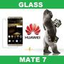 Gorila Glass Vidrio Templado Huawei Mate 7 Liniers Ciudadela