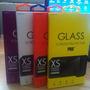 Film Glass Pro Vidrio Templado Apple Iphone 5 5s 6 6 Plus