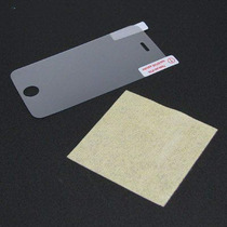 Film Protector Tricapa Antigrasa Apple Iphone 3g Y 3gs