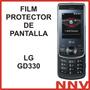 Film Protector De Pantalla Lg Gd330 - Nnv