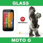 Film Gorilla Glass Vidrio Templado Moto G Liniers Ciudadela
