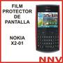 Film Protector De Pantalla Nokia X2 01 - Nnv