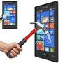 Film Gorila Glass Vidrio Templado Microsoft Nokia Lumia 435