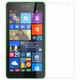 Film Gorilla Glass Vidrio Templado Nokia Lumia 535 0.3 Curve