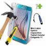 Film Vidrio Templado Samsung Galaxy S3 Mini + Lapiz