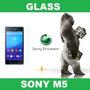 Film Gorila Glass Templado Vidrio Sony M5 Ciudadela Liniers