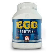 Proteina De Huevo 1 Kg Egg Protein Mervick Suplemento Capfed