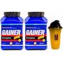 Gainer Complex Mervick Promo X 4 Kg. Ganador De Peso Y Masa