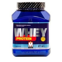 Whey Protein X 1kg. Mervick 100% Suero Lacteo Stacklife New