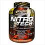 Nitro Tech Muscletech Whey Protein Isolate 3,97 Lbs Proteina