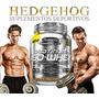 100% Platinum Iso Whey Muscletech 1.8lbs Proteina Isolada!