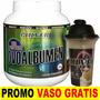 Proteina Pura Clara De Huevo 100% Pulver 2kg + Vaso + Rutina
