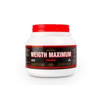 Weight Maximum La Mejor Forma De Ganar Musculo