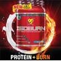 Isoburn Bsn 1.32lbs Proteína Isolate + Quemador De Grasa!!!