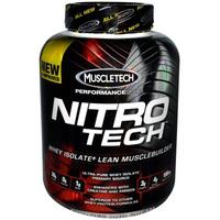 Nitro-tech Performance X 4 Lbs. (muslcetech)