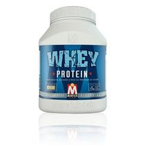 Whey Protein X 1kg Proteina De Suero Mervick Monfit