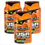 3 Usa Whey Protein Htn 5 Kilos Proteína Suero Bcaa Glutamina