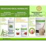Herba-life Combo Nutricional Batidos, Proteínas Y Aloe