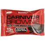 Brownie Carnivor. Importado. 12unidades