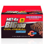 Protein Bars - Met-rx Protein Plus Big 100 Colossal !!!!