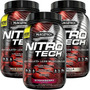 Nitrotech Muscletech Isolate ! 2 Lb , Original, Unica!!!!