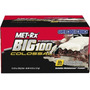 Barritas Big 100 Colossal Protein Plus Met Rx ! Unicas !!!