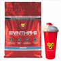 Syntha-6 10 Lbs Bsn Proteina Premium Isolado Hidrolizado