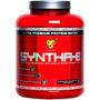 Syntha 6 2.91 Una De Las Mejores Proteinas Del Mundo Bsn