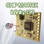 Chip Matrix Infinity 1.99 Playstation 2 - Repuestos Otros
