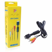 Cable Audio Video Play 2. Avellaneda