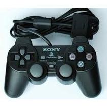 Joystick Sony 100% Original Para Ps2 Ciudad De Santa Fe