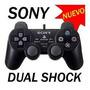 *joystick Sony Ps2 (clase A )100% Gtia El Mejor Del Mercado*