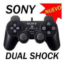 *joystick Sony Ps2 (clase A )100% El Mejor Del Mercado Gtia*