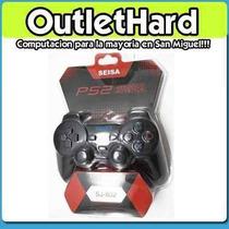 Joystick Playstation 2 En San Miguel En Outlethard!!!
