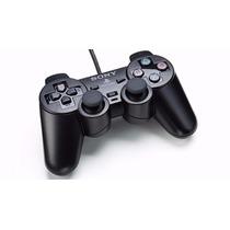 Joystick Para Playstation 2 Ps2 Dualshock Blister