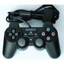 Joystick Ps2 Sony,original Analogico!-cotizacion X Mayor
