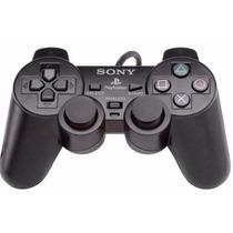 Joystick De Ps2 Sony