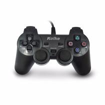 Joystick Ps2 Analógico Dualshock Vibración Negro